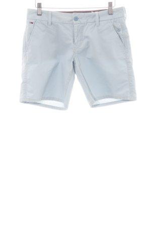 Hilfiger Denim Short bleu azur style décontracté