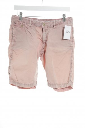 Hilfiger Denim Shorts rosa Casual-Look