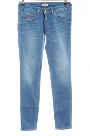 "Hilfiger Denim Skinny Jeans ""Sophie"" blau"
