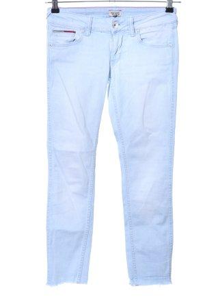 Hilfiger Denim Skinny Jeans blau Casual-Look