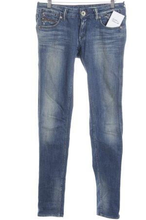 Hilfiger Denim Skinny jeans lichtblauw casual uitstraling