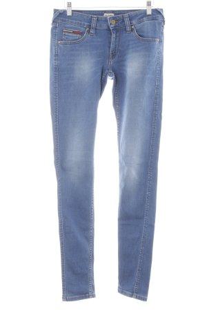 Hilfiger Denim Skinny Jeans blau-hellblau Casual-Look
