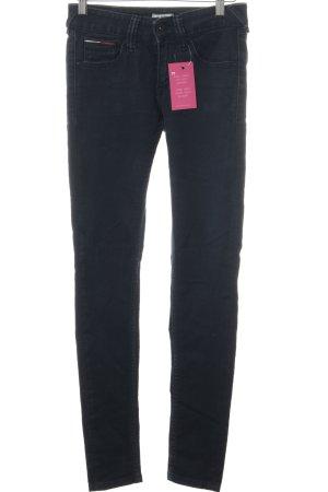 Hilfiger Denim Skinny Jeans dunkelblau Casual-Look