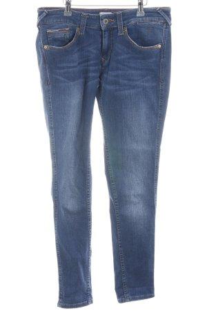 Hilfiger Denim Skinny Jeans Farbverlauf Casual-Look