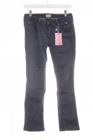 Hilfiger Denim Skinny Jeans graublau Casual-Look