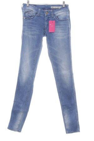 Hilfiger Denim Skinny Jeans hellblau-stahlblau Casual-Look