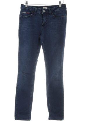 Hilfiger Denim Skinny Jeans mehrfarbig Street-Fashion-Look