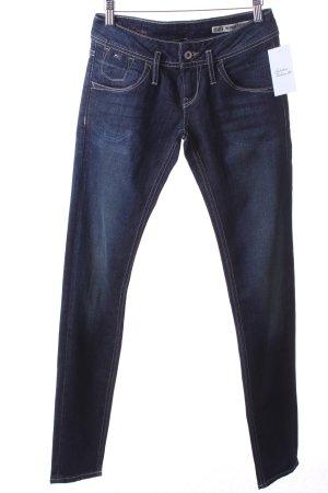 "Hilfiger Denim Skinny Jeans ""Nevada Skinny"" dunkelblau"