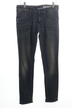 "Hilfiger Denim Skinny Jeans ""Novalee Skinny"" dunkelblau"