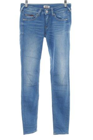 """Hilfiger Denim Skinny Jeans """"Sophie"""" himmelblau"""