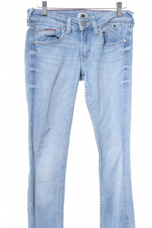 "Hilfiger Denim Skinny Jeans ""Sophie Skinny"" himmelblau"