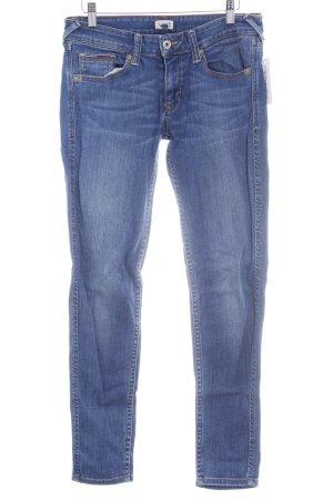 "Hilfiger Denim Skinny Jeans ""Sophie skinny NMST"" stahlblau"