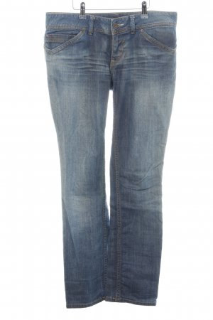 Hilfiger Denim Slim Jeans blue casual look