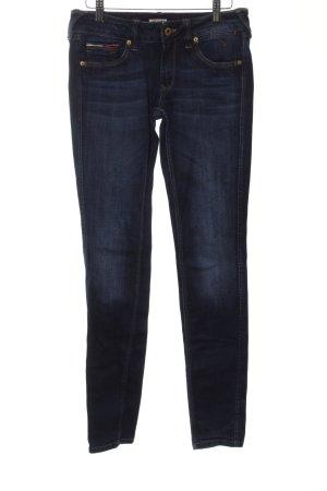 """Hilfiger Denim Slim jeans """"Sophie Skinny"""" neon blauw"""