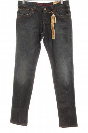Hilfiger Denim Slim Jeans dunkelblau Casual-Look