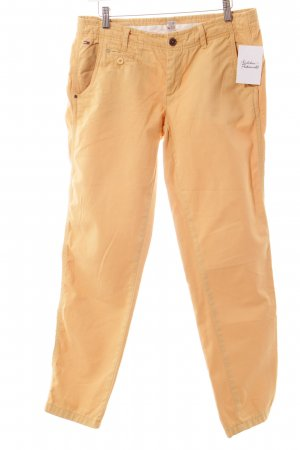 Hilfiger Denim Slim Jeans goldorange Casual-Look
