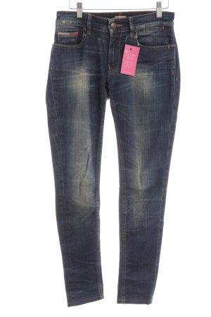 Hilfiger Denim Jeans slim fit multicolore stile casual
