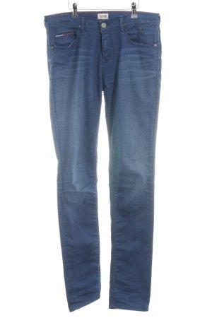 Hilfiger Denim Slim Jeans mehrfarbig Casual-Look