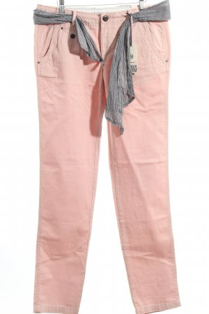 Hilfiger Denim Slim Jeans rosé Casual-Look