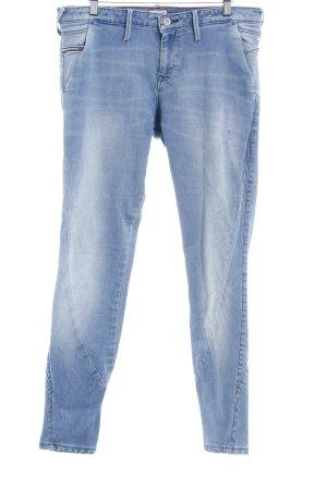 """Hilfiger Denim Slim Jeans """"Valerie"""" himmelblau"""