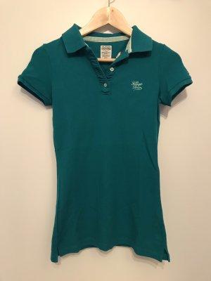 Hilfiger Denim Slimfit Poloshirt in Gr.S