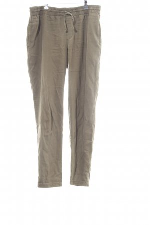 Hilfiger Denim Stoffhose khaki Casual-Look