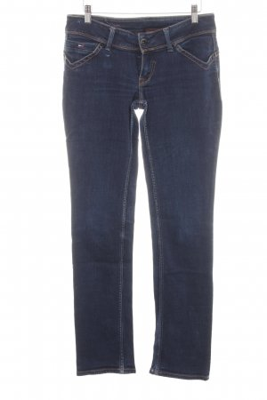 "Hilfiger Denim Straight-Leg Jeans ""Victoria"" blau"