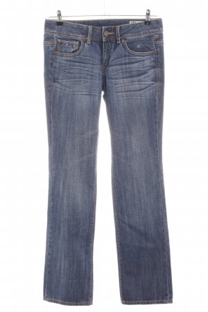 "Hilfiger Denim Straight-Leg Jeans ""Ruby Straight"" blau"