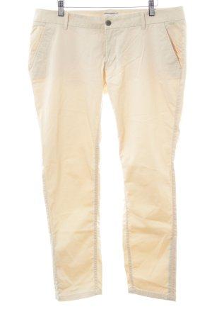 Hilfiger Denim Straight-Leg Jeans creme Casual-Look
