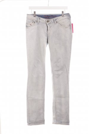 Hilfiger Denim Straight-Leg Jeans himmelblau Casual-Look