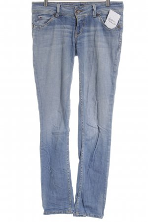 "Hilfiger Denim Straight-Leg Jeans ""Idaho Stretch"""
