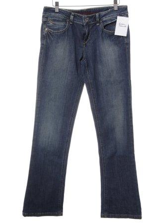 """Hilfiger Denim Straight-Leg Jeans """"Rosie"""" blau"""