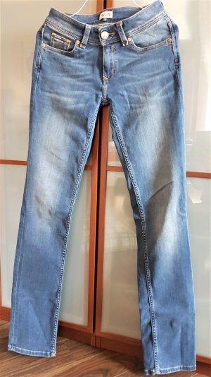 Hilfiger Denim Jeans stretch bleu azur