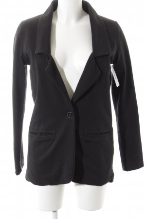 Hilfiger Denim Sweatblazer schwarz Casual-Look