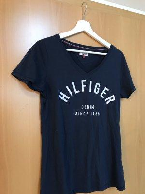 Hilfiger Denim T-Shirt Größe S