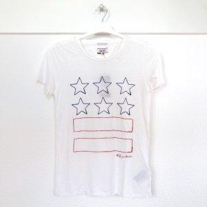 Tommy Hilfiger Denim T-shirt veelkleurig