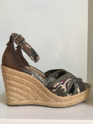 Hilfiger Denim Wedges Gr. 38