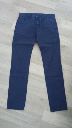 Hilfiger Denim Pantalon bleu foncé
