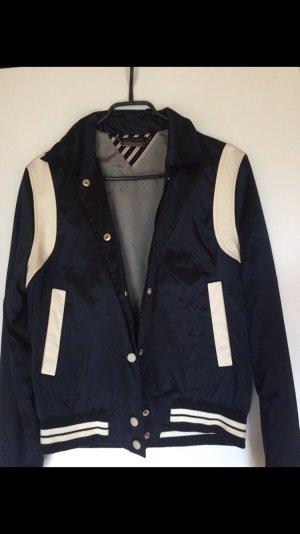 Hilfiger College Jacket blue