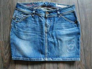 Hilfiger Jeans Minirock * Gr. M *