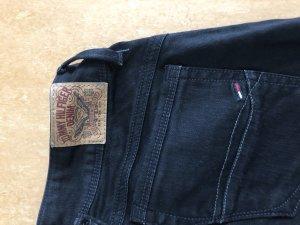 Hilfiger Jeans schwarz