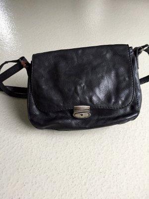 Hilfiger, knautschige,kleine Handtasche