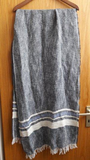 HILFIGER maritimer Schal für den Sommer (neu)