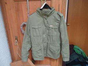 HILFIGER Militär Jacke XL