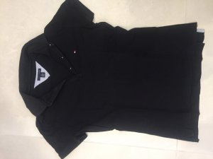 Tommy Hilfiger Top Polo noir