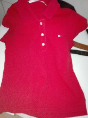 hilfiger polo shirt