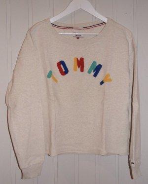 Hilfiger Denim Sweatshirt multicolore