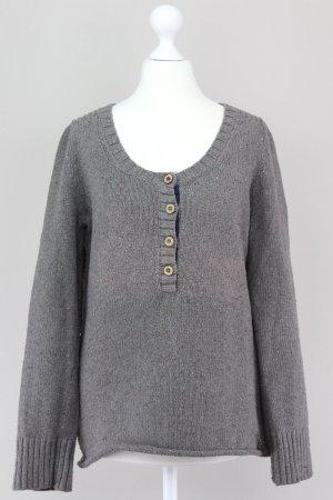 Hilfiger Pullover braun Größe M 1711130300497