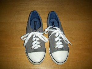 Hilfiger Schuhe grau
