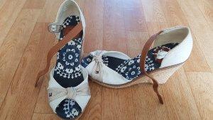 Hilfiger Schuhe mit Keilabsatz